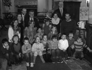 Arkell Family